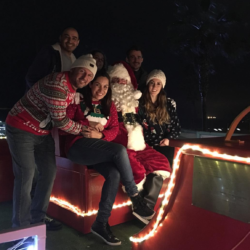 hanging-out-with-santa